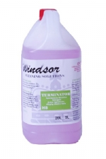 Gladiator floor cleaner / spray and wipe 5Ltr
